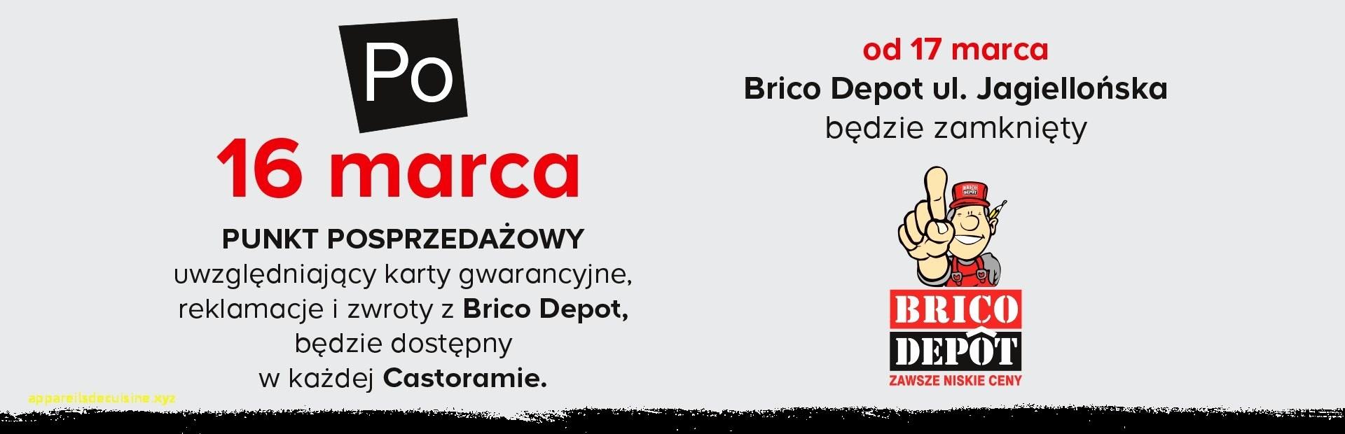 Horaire Brico Depot tours Nouveau Stock 24 Des Sav Brico Depot