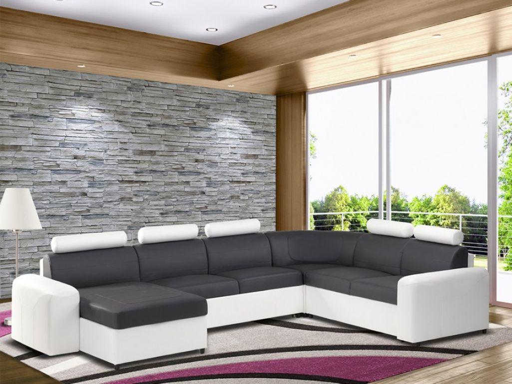Housse Canapé D Angle Extensible Luxe Images 44 Frais Amazon Canapé Cuir