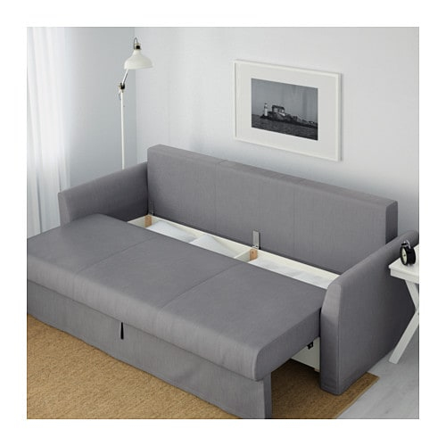 Housse Canape Ikea Ancien Modele Beau Collection Holmsund Convertible 3 Places orrsta Blanc Gris Clair Ikea