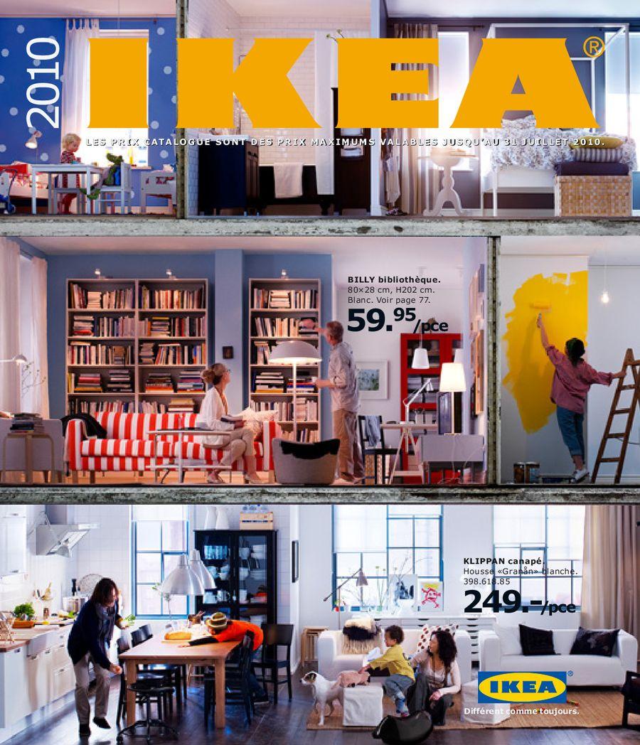 Housse Canape Ikea Ancien Modele Élégant Photos Ikea Catalogue 2010