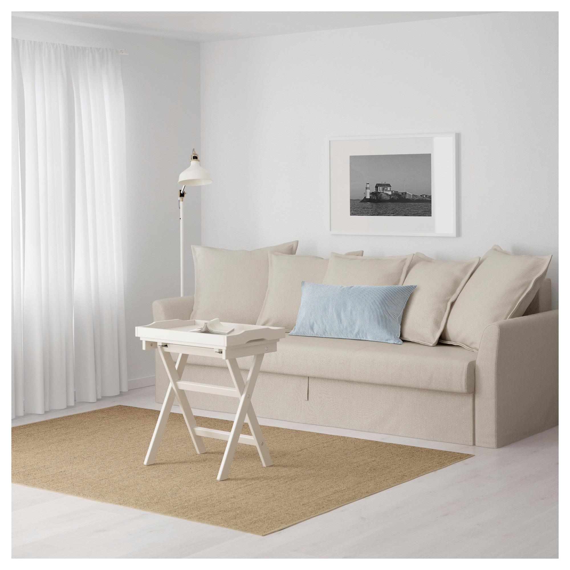 Housse Canape Ikea Ancien Modele Frais Image Holmsund Convertible 3 Places orrsta Blanc Gris Clair Ikea