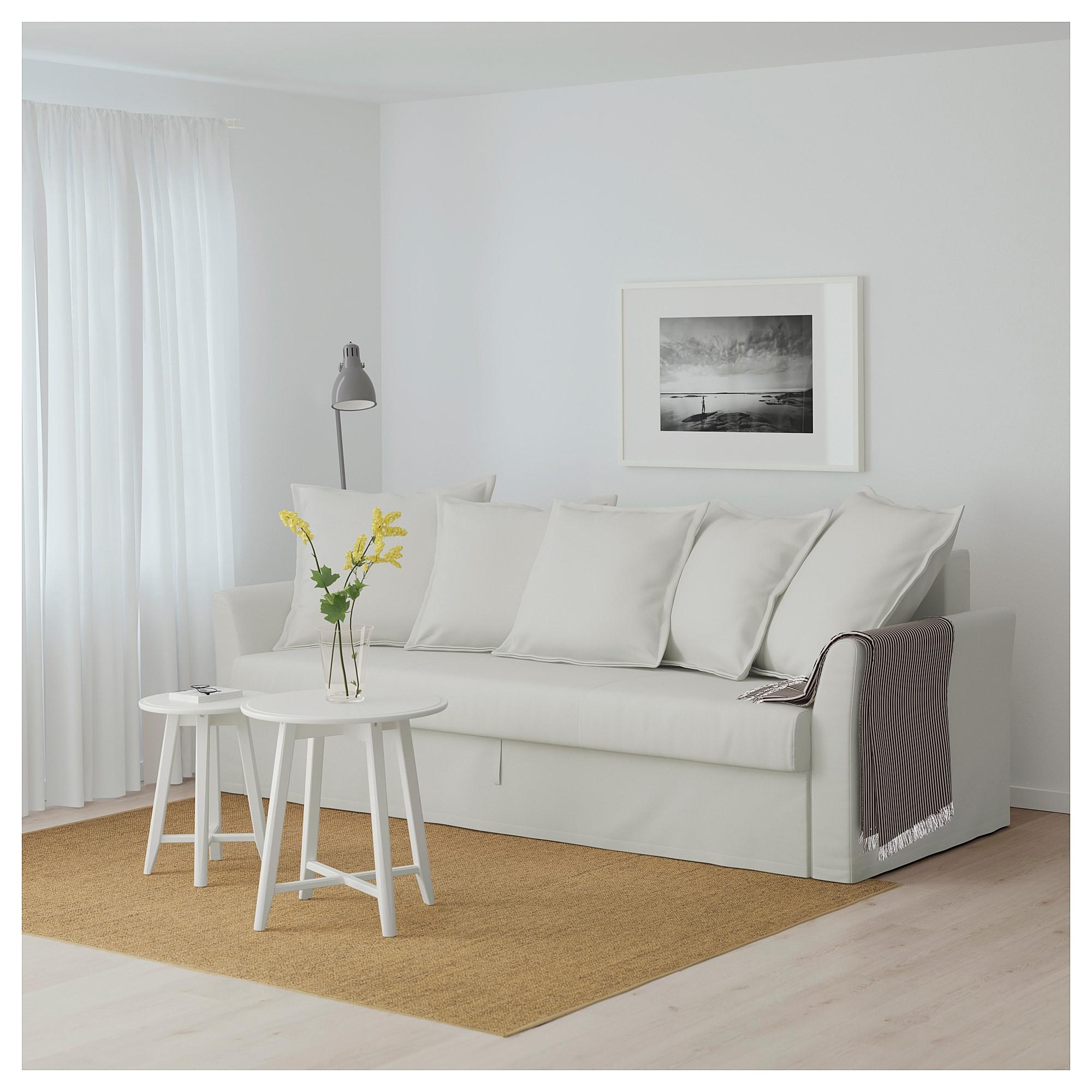 Housse Canape Ikea Ancien Modele Frais Images Holmsund Convertible 3 Places orrsta Blanc Gris Clair Ikea