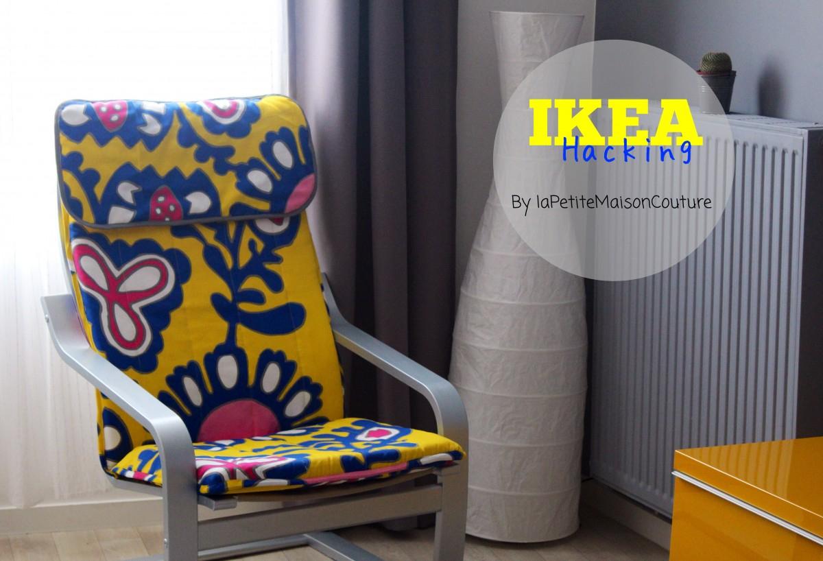 """Housse Canape Ikea Ancien Modele Unique Photos Hack Du Fauteuil Po""""ng"""