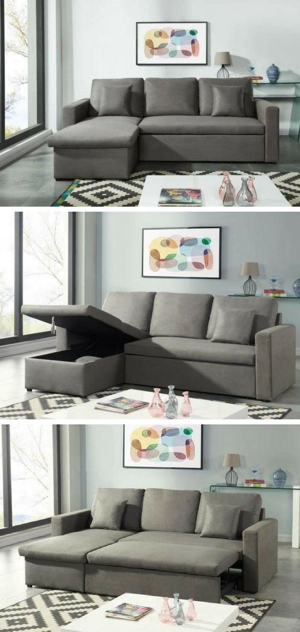 Housse De Canapé Cdiscount Inspirant Images 97 Best Canapé Convertible Images On Pinterest