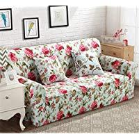 Housse De Canape Extensible Avec Accoudoir Impressionnant Stock Amazon Ly&hyl sofa Cover Housses De Canapé Housses