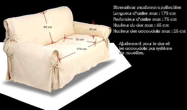 Housse De Canape Extensible Avec Accoudoir Luxe Image Housse De Canapé Noire Finition  Nouettes De Housses Canapé – Icelusa