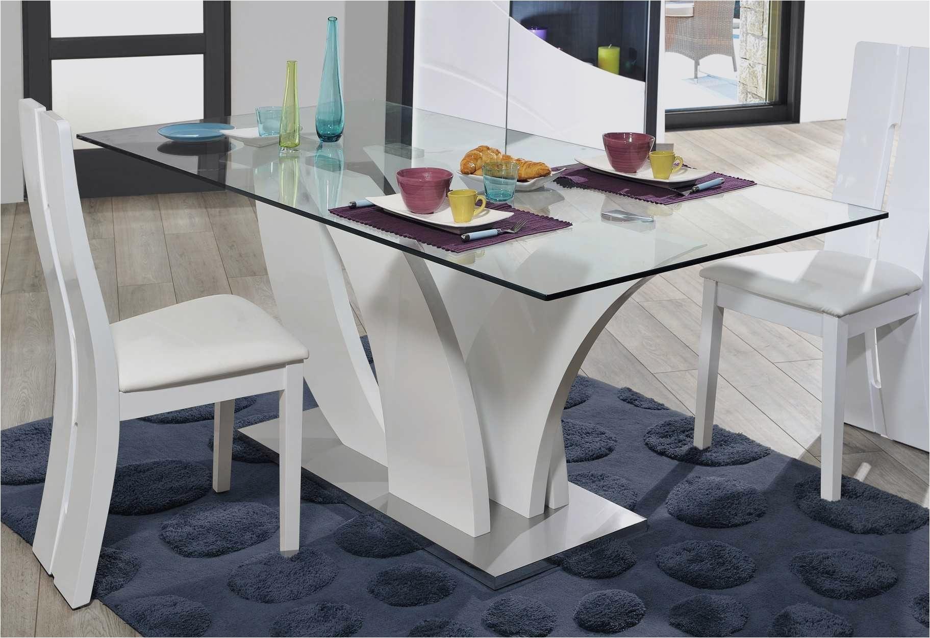 Housse De Canapé Extensible La Redoute Impressionnant Images Impressionné Table A Manger Blanc Laqué