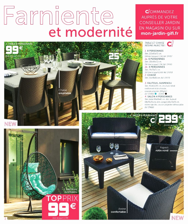 Housse De Fauteuil Gifi Impressionnant Stock Gifi Mobilier De Jardin Unique 50 Luxe Pergola Gifi S Pergola