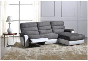Housse Extensible Pour Canapé Relax Electrique Frais Photographie Fauteuil Et Canap Finest Nettoyage De Canap En Cuir Tissu Fibre