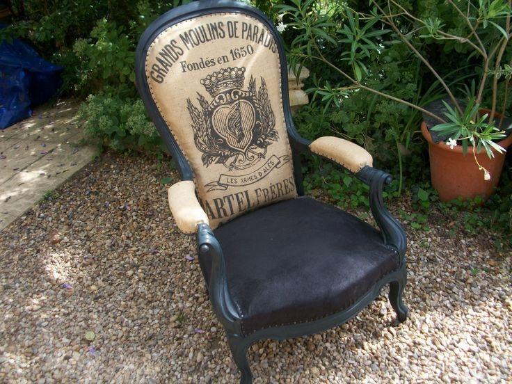 Housse Fauteuil Voltaire Impressionnant Stock Relooking Fauteuil Frais Relooker Chaise En Paille Meilleur De