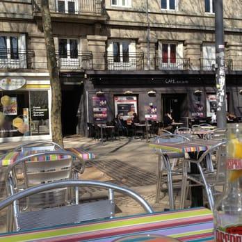 Ibis Budget St Etienne Impressionnant Photos Café Jean Jaures Bars 19 Place Jean Jaur¨s Saint Etienne