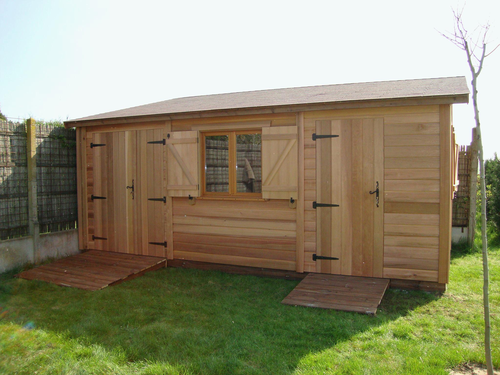 Idee Deco Interieur Cabane En Bois Beau Stock Abri Jardin Posite Idée Vers Le Habitation – Sullivanmaxx