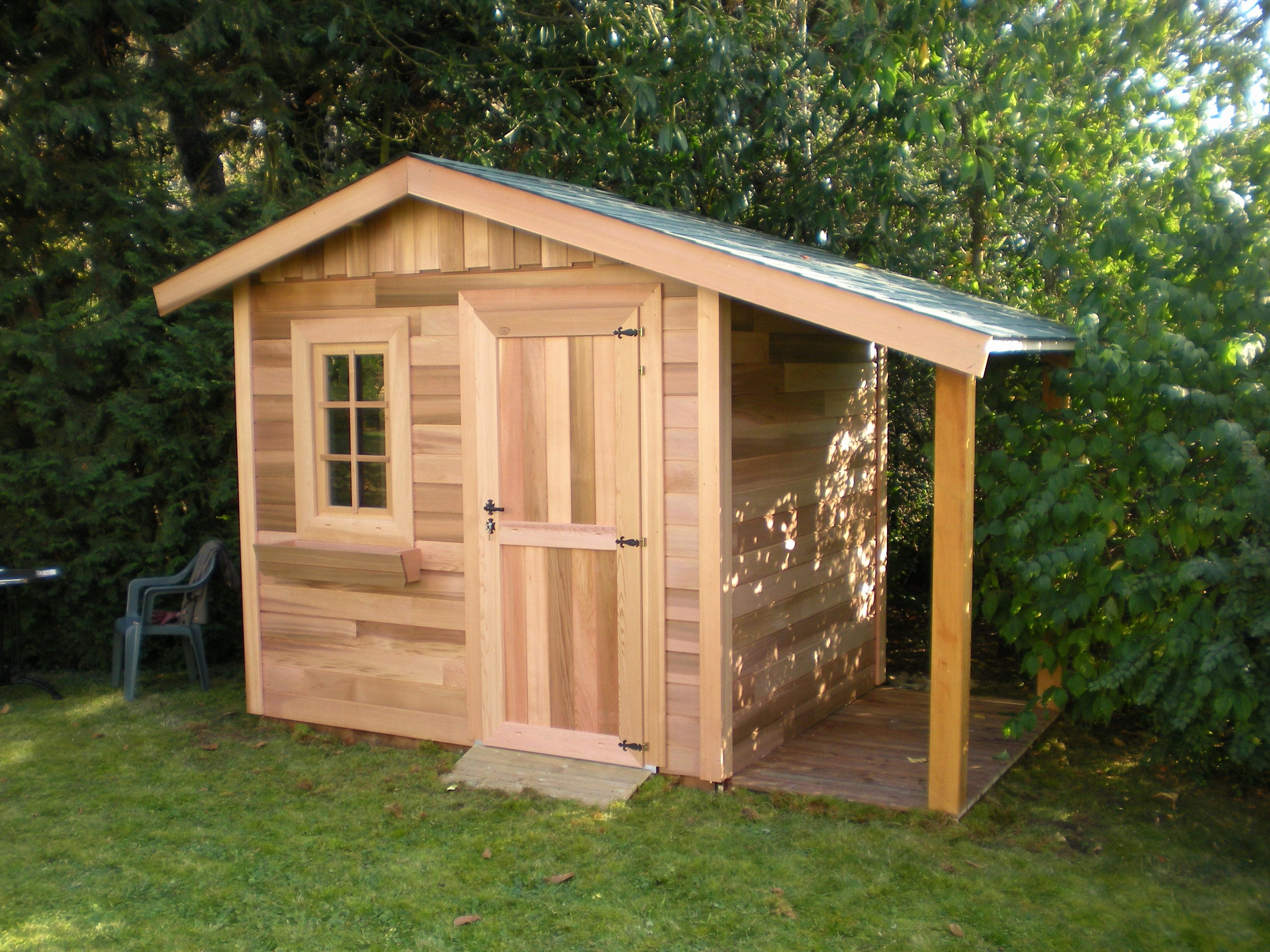 Idee Deco Interieur Cabane En Bois Luxe Photographie Luxe 40 De Chalet De Jardin Bois Concept