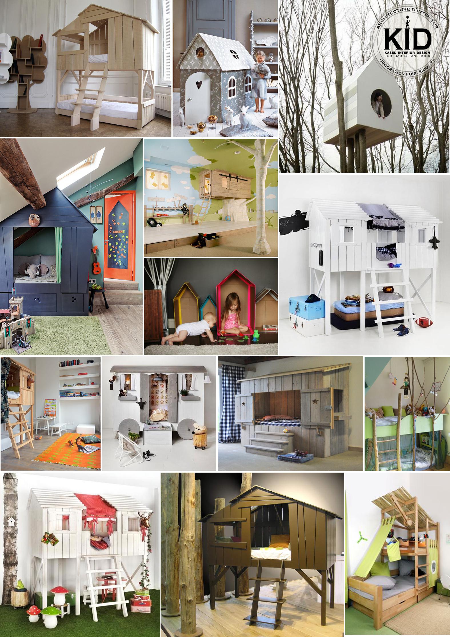 Idee Deco Interieur Cabane En Bois Luxe Photos Galerie