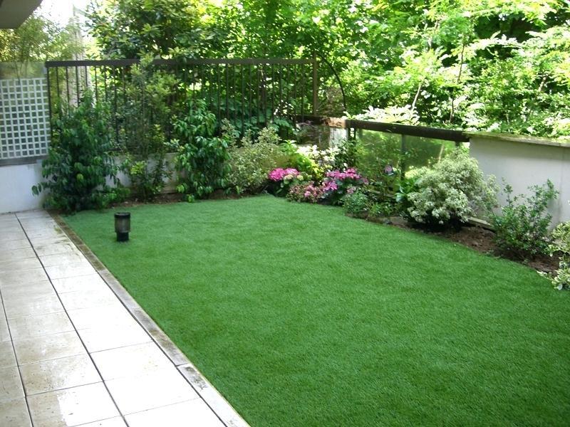 Idée Jardin Moderne Beau Stock Idee Jardin Exterieur – Nursyifafo