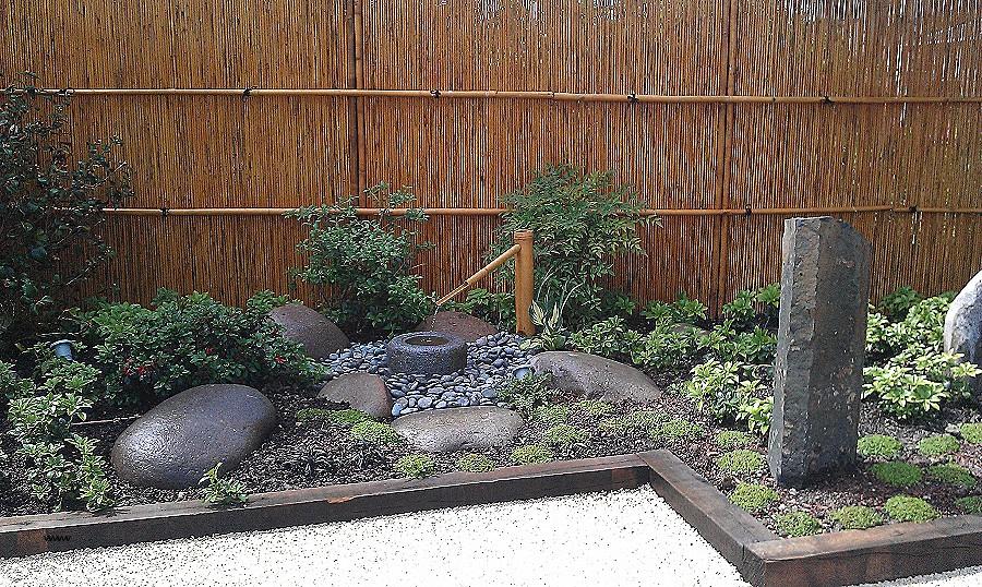 Idée Jardin Moderne Impressionnant Photographie Decoration Cuisine Japonaise