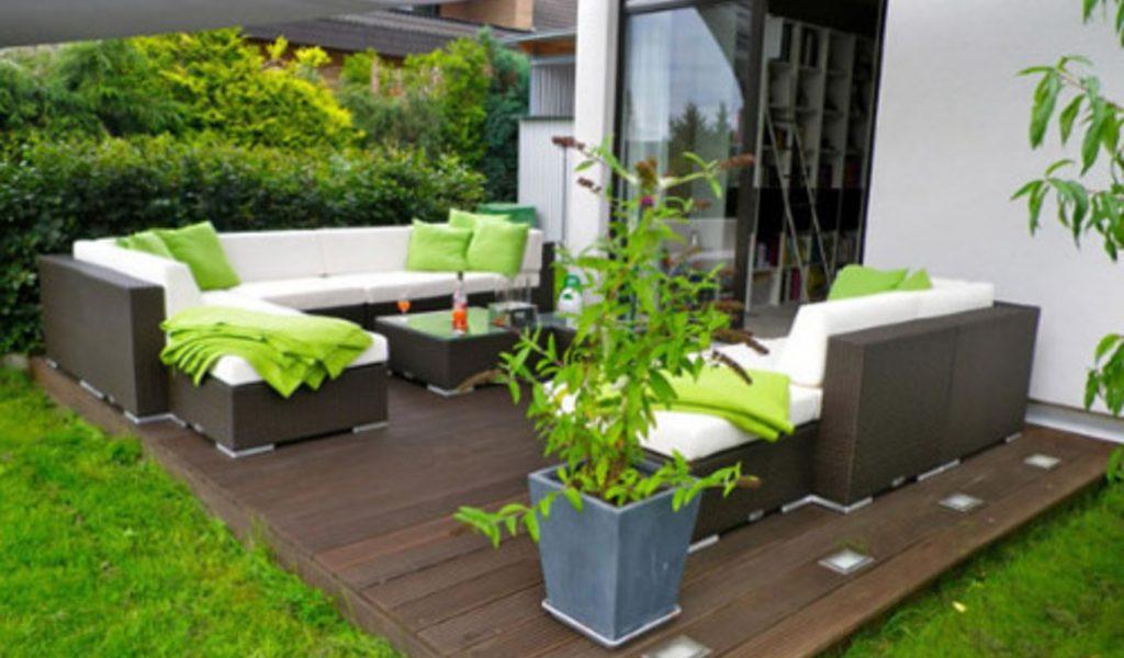 Idée Jardin Moderne Meilleur De Photographie Idees Decos Maison Avec Idee Amenagement De Jardin Exterieur
