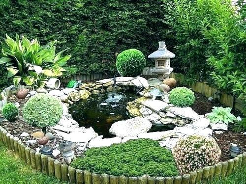 Idée Jardin Moderne Nouveau Image Idee Jardin Exterieur – Nursyifafo