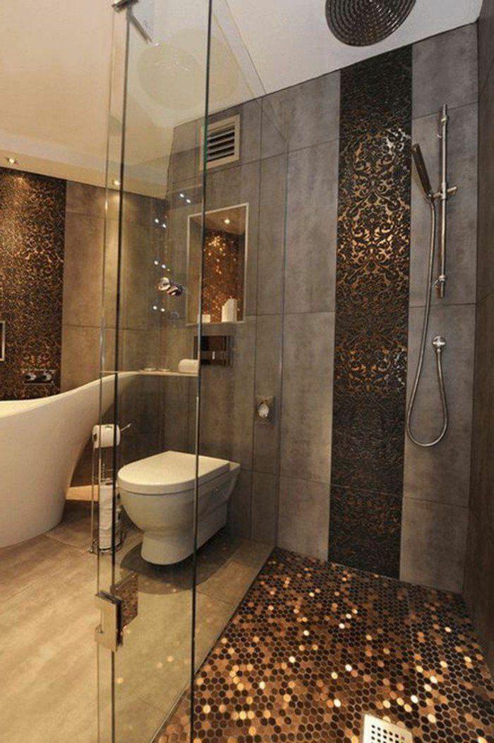 Idee Salle De Bain Beige Nouveau Image La Salle De Bain Avec Douche Italienne 53 Photos Pinterest