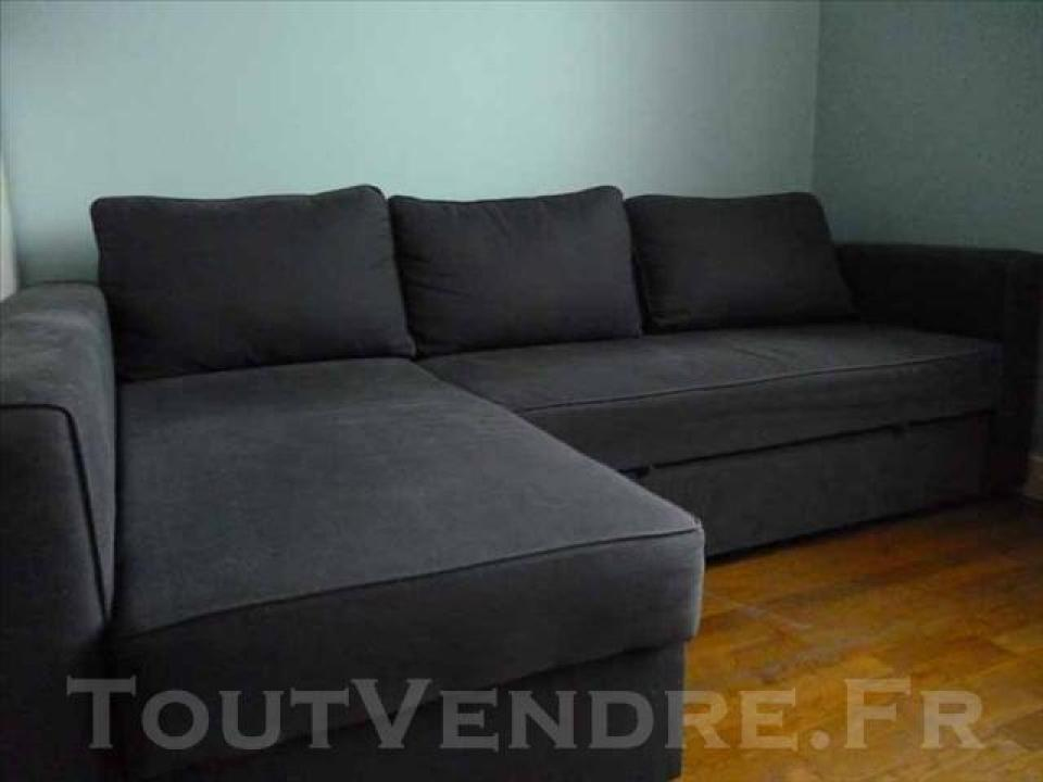 Ikea Canape Angle Convertible Luxe Images Recouvrir Canape D Angle Maison Design Wiblia