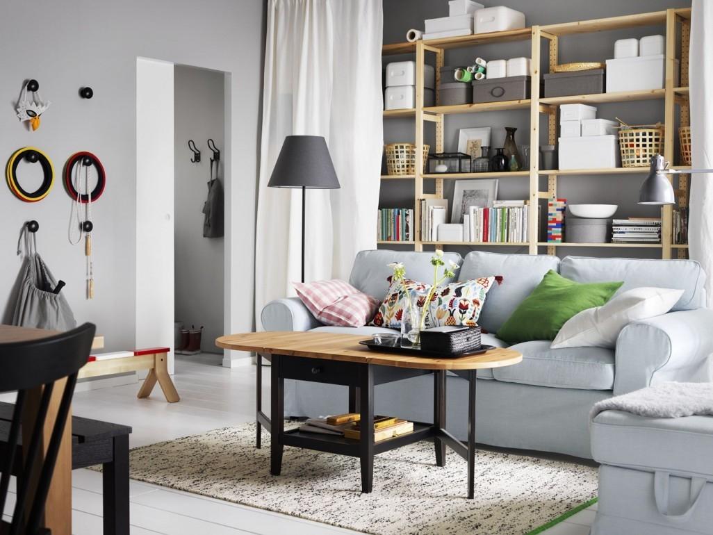 "Ikea Canape Angle Convertible Nouveau Collection Salon Ikea Salon Inspiration Salon Zdj""¢""¢cie Od Ikea Salon Ikea"