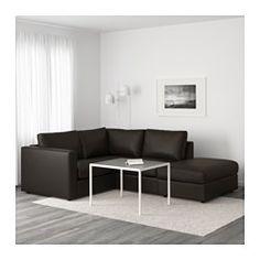 Ikea Canapé Friheten Beau Photos Vimle