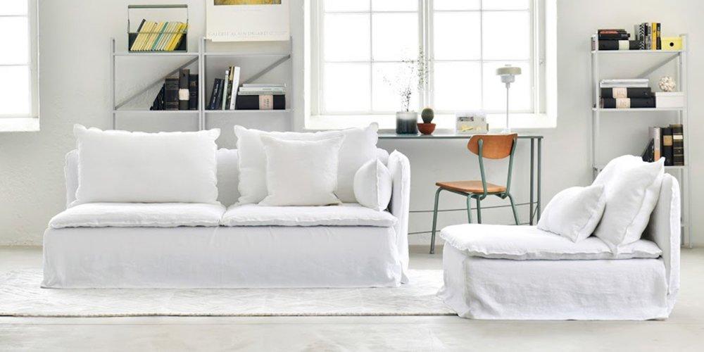 Ikea Canapé Relax Élégant Photos Canap Blanc Good Canape D Angle Places Avec Canap N to Madrid Gris