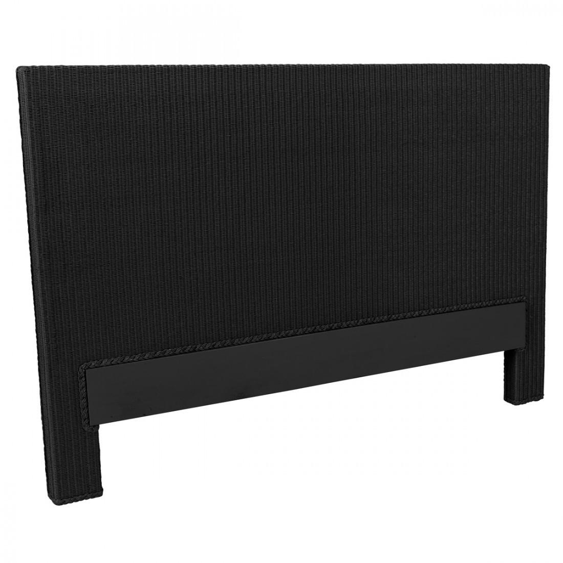 Ikea Canapés Convertibles Impressionnant Collection Tete De Lit Noire Ides 19 Noir Avec 2 Personnes En Simili Cuir T Te