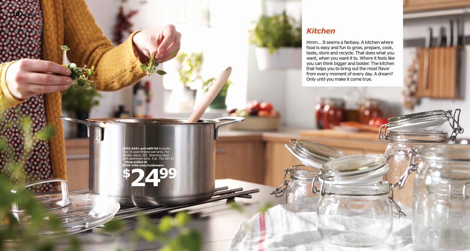 Ikea Cuisine Hittarp Frais Stock Cuisine Hittarp Ikea Nouveau 2016 Ikea Usa Catalog Armoires De Cuisine