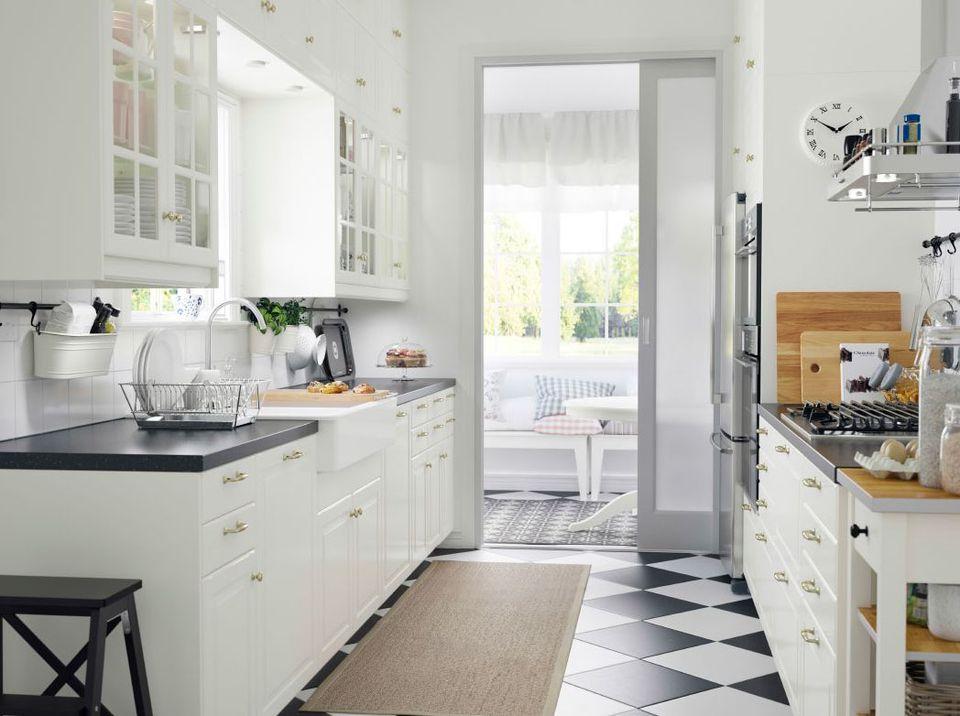 Ikea Cuisine Hittarp Inspirant Photos Materials Used In Ikea Kitchen Cabinets