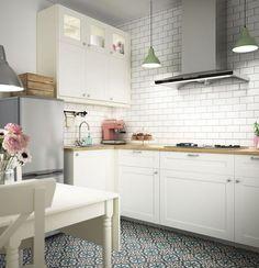 Ikea Cuisine Hittarp Inspirant Stock Kuchnia Ikea Mała średnia Otwarta Kuchnia W Kształcie Litery L