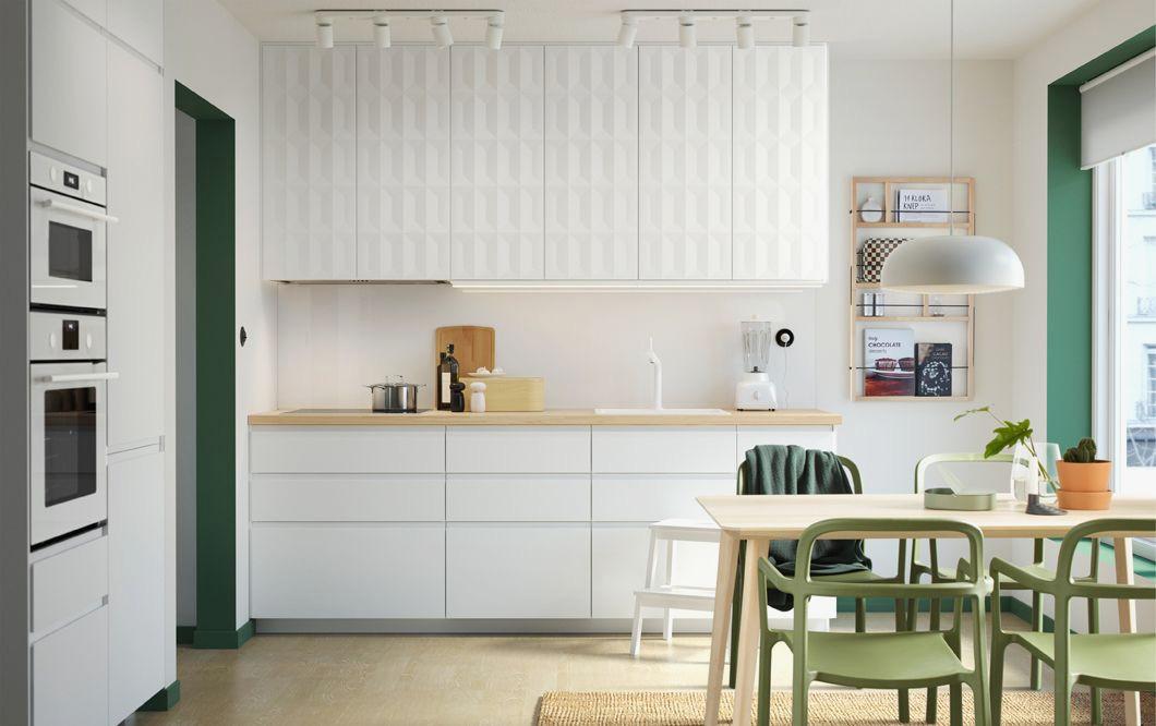 Ikea Cuisine Ilot Beau Stock Cuisine Ilot Central Ikea Inspiré Cuisine Ikea Voxtorp Moderne