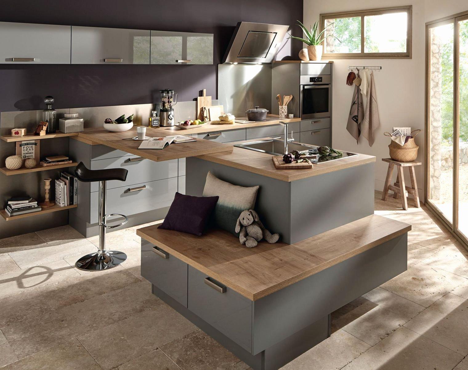 Ikea Cuisine Ilot Frais Photographie Cuisine Avec Ilot Ikea Cher Cuisine Moderne Avec Ilot Fabuleux