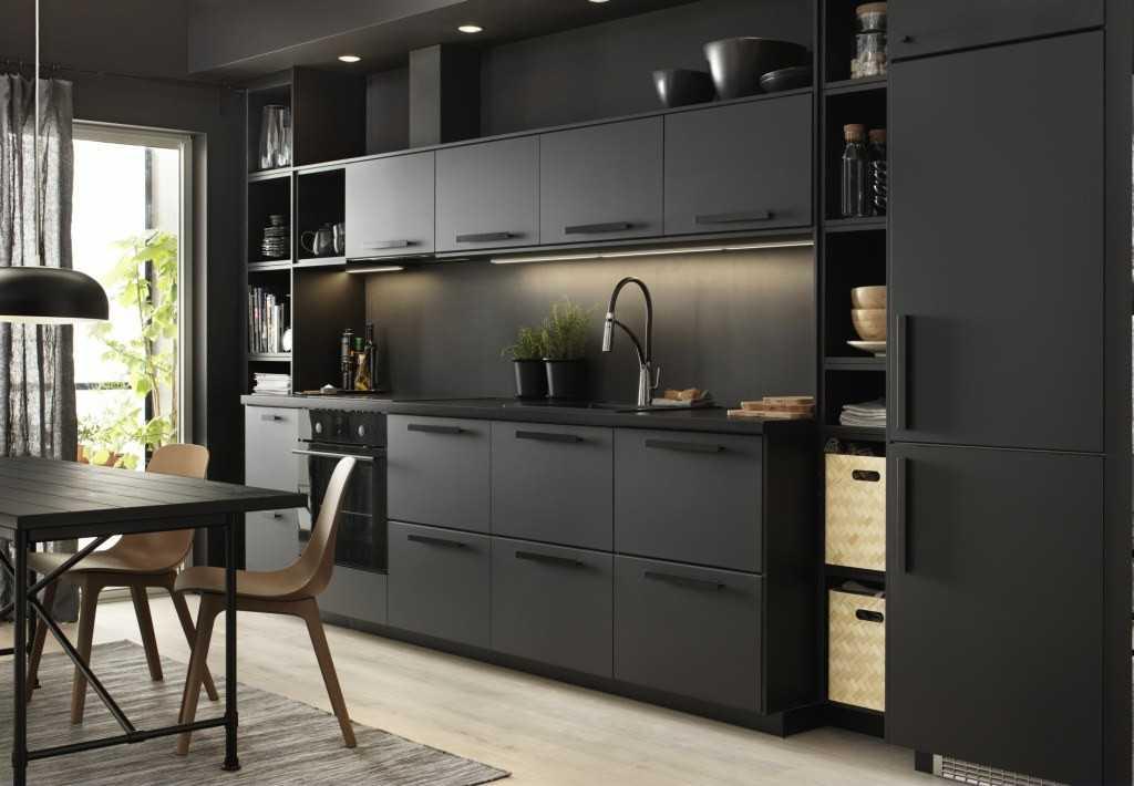 Ikea Cuisine Ilot Nouveau Photographie Ikea Kitchen Cabinet Showroom New nowe Fronty Kuchenne Od Ikea Z