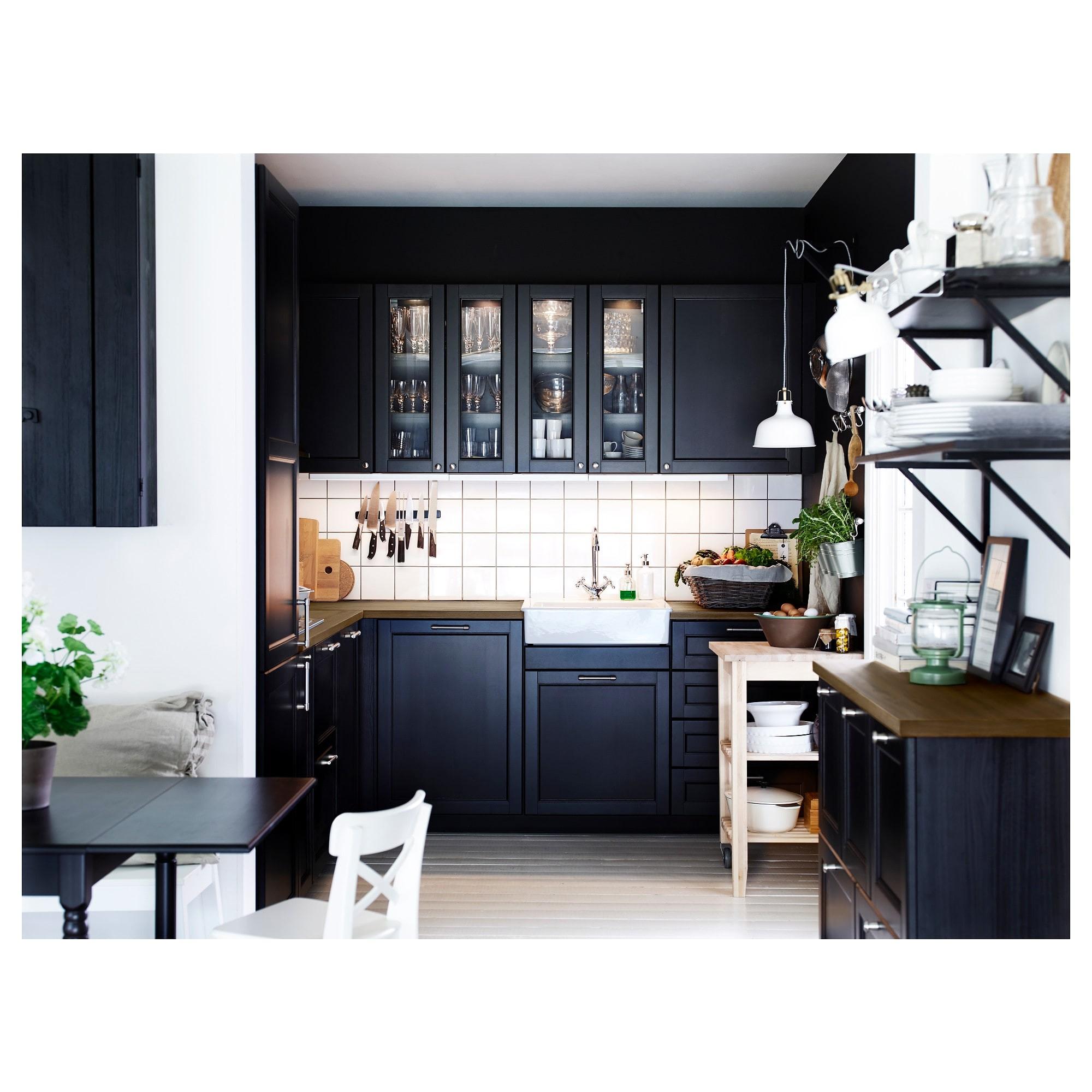Ikea Cuisine Laxarby Frais Galerie Nouveau Cuisine Laxarby Pour 59 Beautiful Cuisine Ikea Laxarby