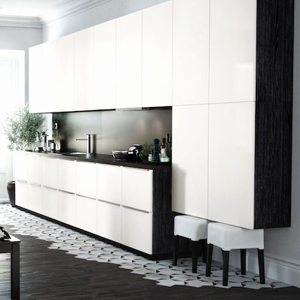 Ikea Cuisine Ringhult Impressionnant Images Cuisine Ikea Ringhult Blanc Brillant Nouveau Cuisine Blanche Et