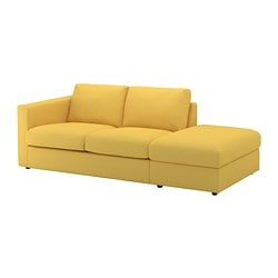 Ikea Ektorp 3 Places Meilleur De Images Fabric sofas Ikea