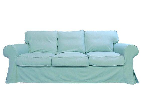 Ikea Housse Ektorp Beau Photos Ikea Ektorp sofa Custom Knesting Slipcover In by Freshknesting $
