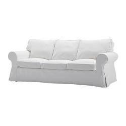 Ikea Housse Ektorp Impressionnant Galerie Ektorp sofa Blekinge White Ikea I Want that