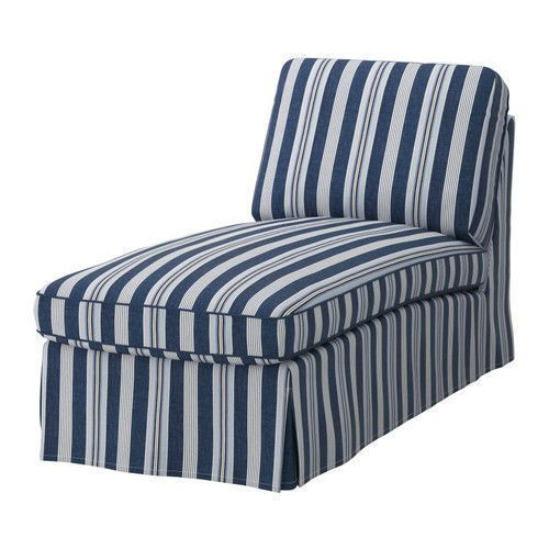 Ikea Housse Ektorp Inspirant Galerie Ikea Ektorp Cover Chaise Lounge Slipcover Free Standing Abyn Blue