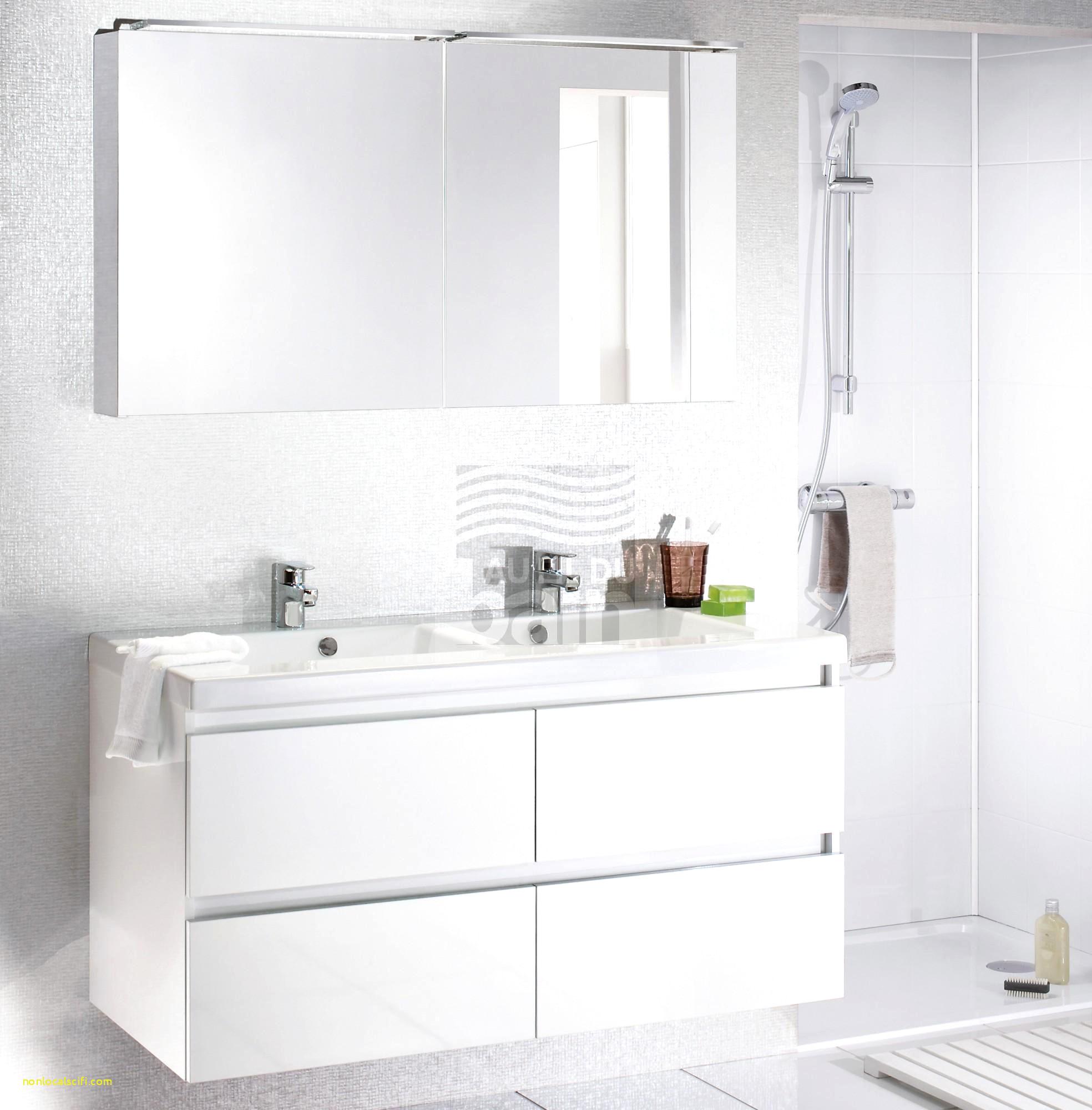 Ikea Meuble Double Vasque Nouveau Stock Résultat Supérieur 99 Frais 2 Vasques Salle De Bain Graphie