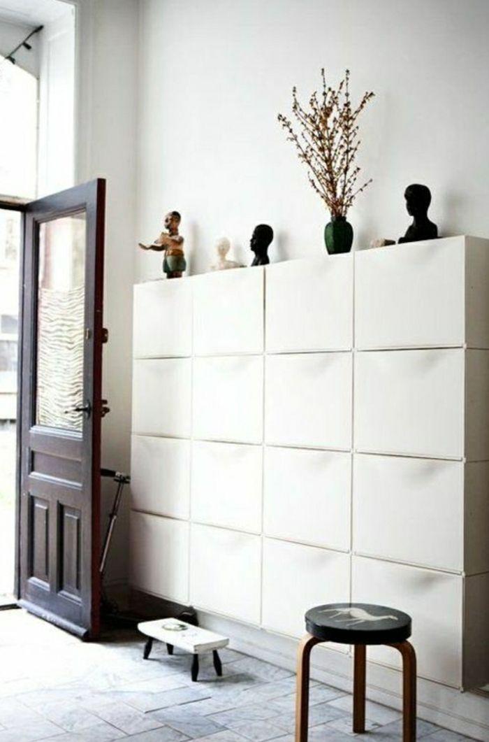 Ikea Meuble toilette Inspirant Photos Découvrir Les Meubles  Chaussures En 50 Photos