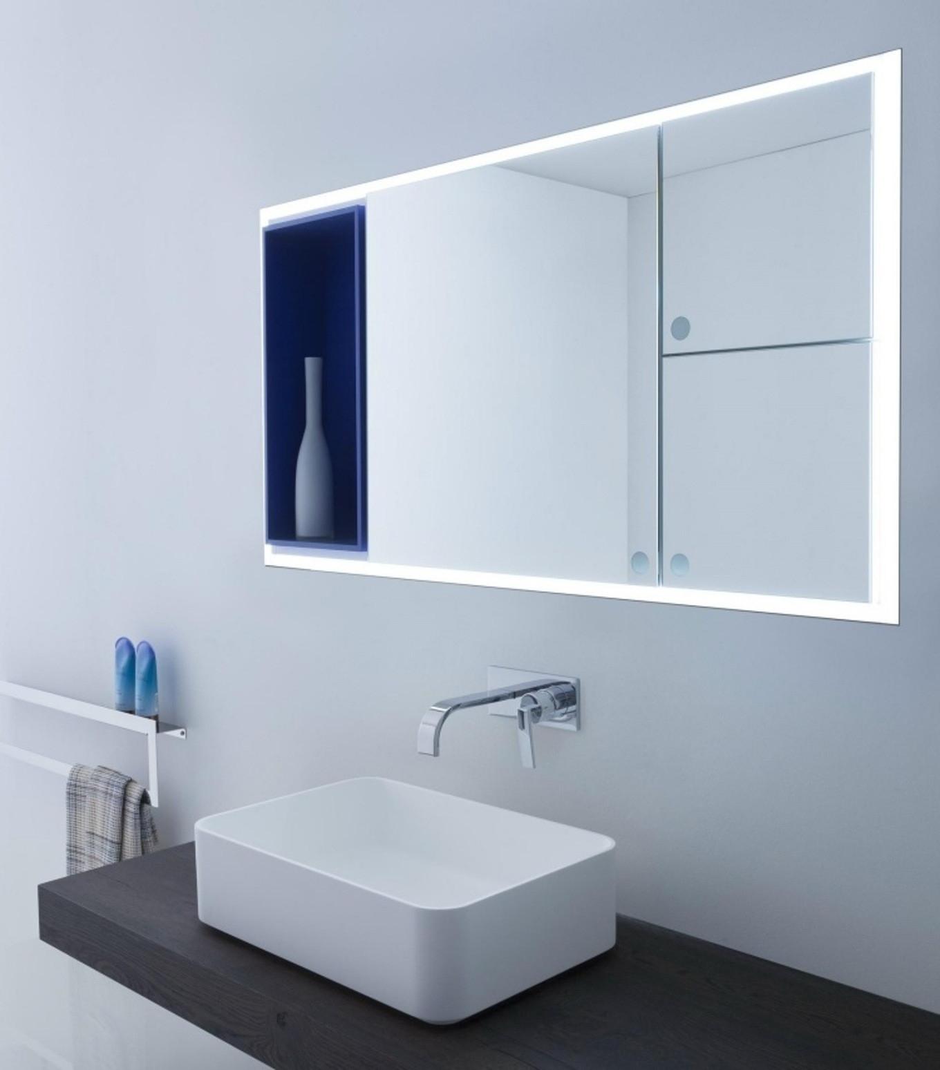 Ikea Miroir Lumineux Élégant Images Lumiere Miroir Salle De Bain De Luxe Luminaire Miroir élégant Miroir
