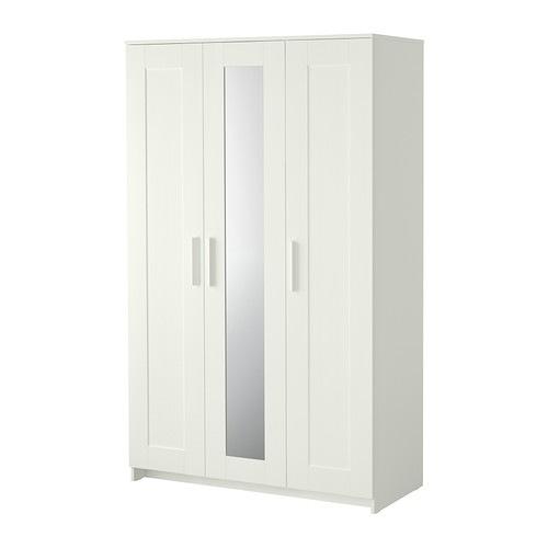 Ikea Miroir Stave Beau Photos Armoire Ikea Miroir Frais Brimnes Wardrobe with 3 Doors White