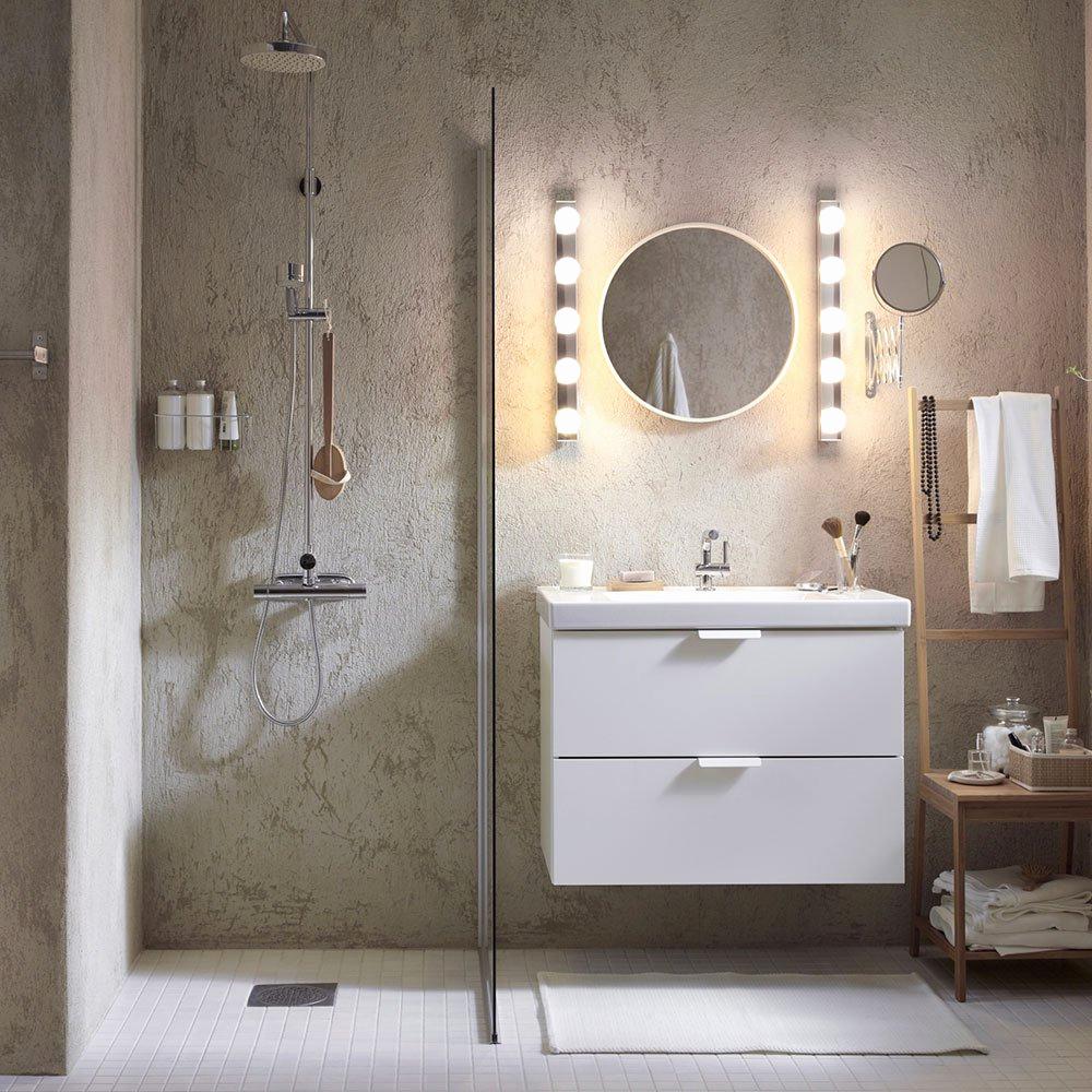 Ikea Salle De Bains Inspirant Image Miroir Design Salle De Bain élégant Eclairage Salle Bains Ikea Bain