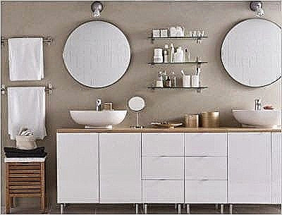 Ikea Salles De Bains Inspirant Collection Salle De Bain Ikea élégant Meuble Vasque Ikea Rclousa Concept D