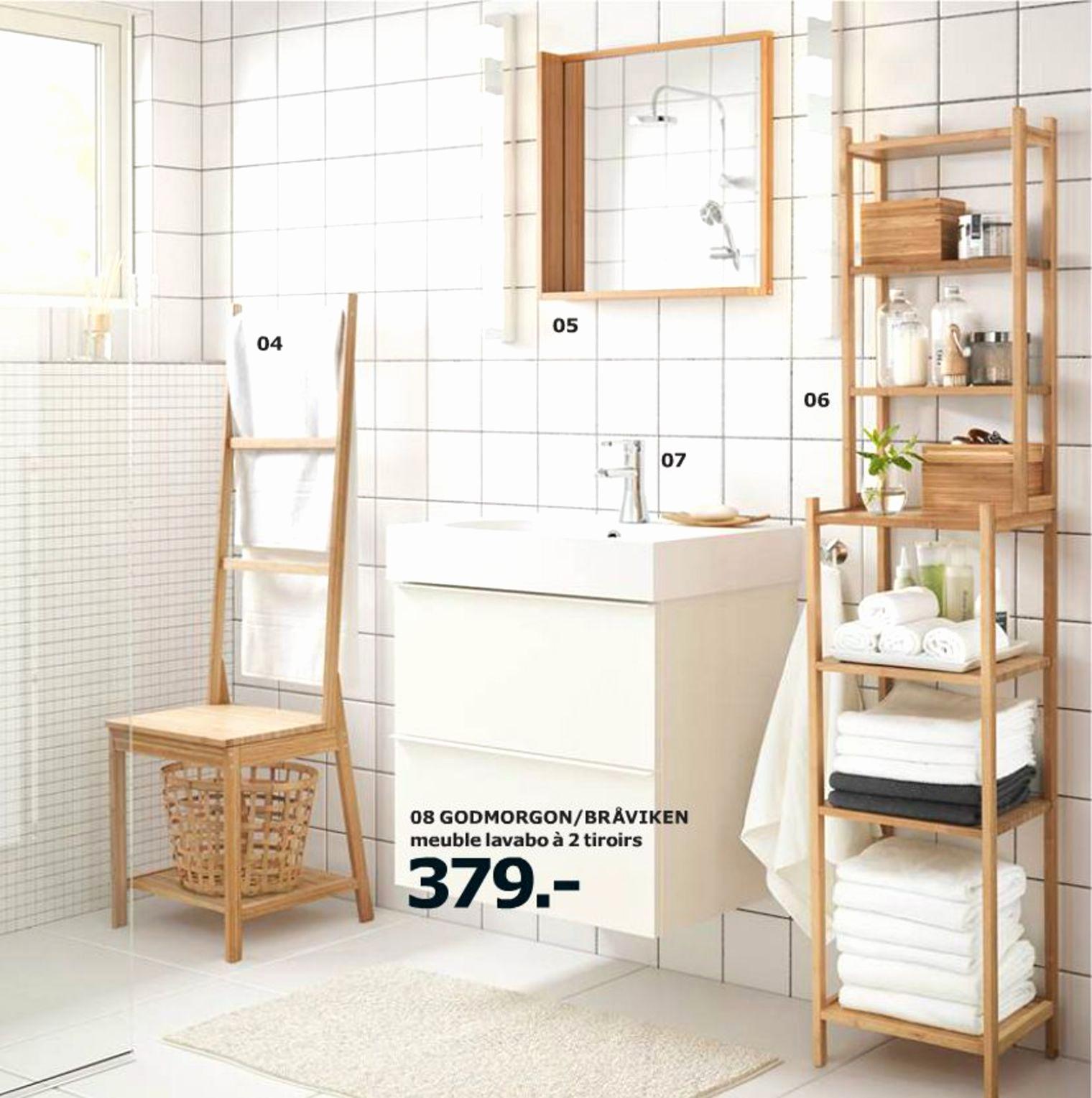 Ikea Salles De Bains Meilleur De Image 28 Inspirant Meuble Serviette Salle De Bain