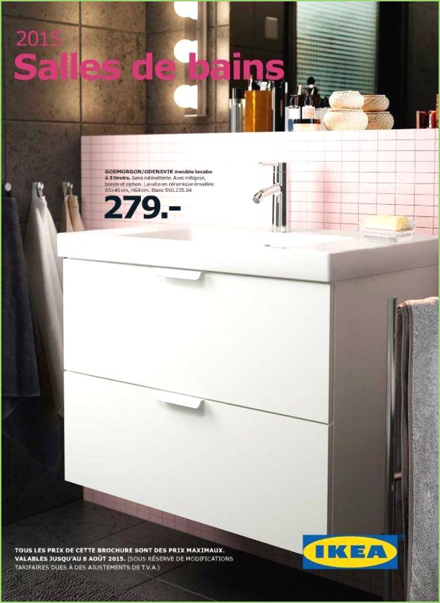 Ikea Vasque Salle De Bain Élégant Images Beau Meuble Salle De Bains Ikea