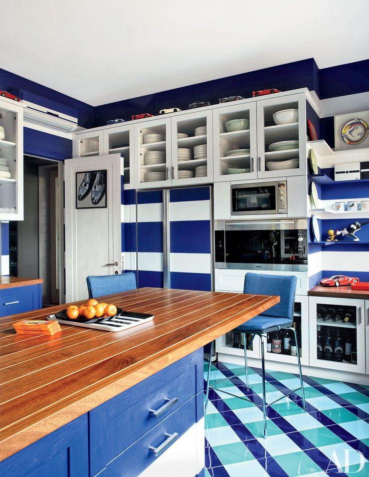 Ilot De Waldo Élégant Galerie Les 478 Meilleures Images Du Tableau Celebrity Kitchens Sur