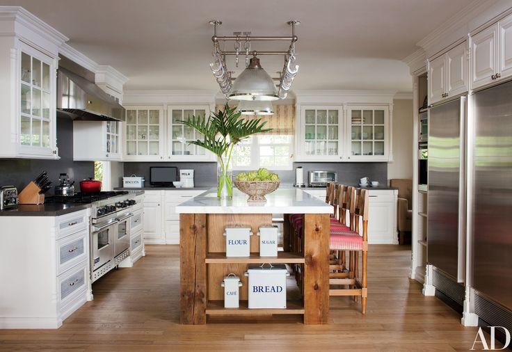 Ilot De Waldo Luxe Collection Les 478 Meilleures Images Du Tableau Celebrity Kitchens Sur
